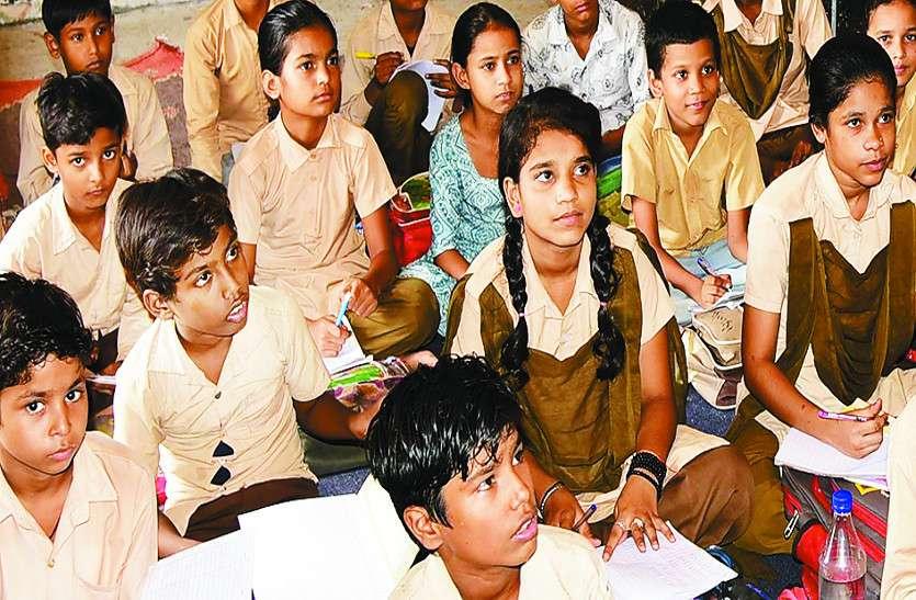 अलवर जिले के 53 गांवों में खुलेंगे इंग्लिश मीडियम सरकारी स्कूल, जानिए किन-किन जगहों का किया गया चयन