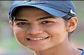 Ahmadabad News : आठ वर्ष की उम्र से क्रिकेट शुरू की, 20 वर्ष में टीम में चयन