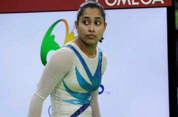 Deepa Karmakar समेत भारत के सभी जिम्नास्ट टोक्यो ओलंपिक्स में नहीं आएंगे नज़र, खत्म हुईं उम्मीद