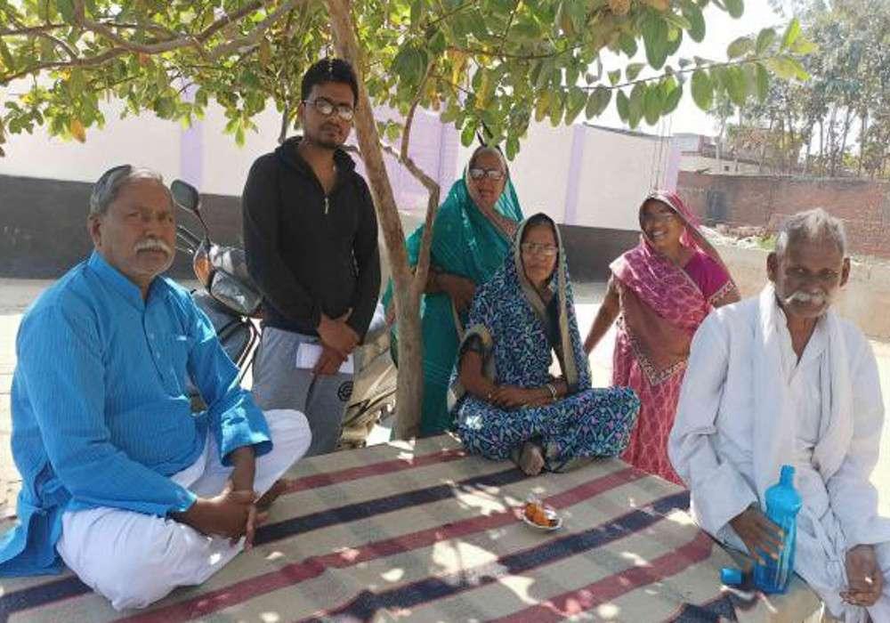 गाजीपुर में आज बेटे की शादी में शामिल होंगे रक्षा मंत्री राजनाथ सिंह