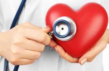 सर्दी में दिल की नसों में सिकुडऩ से बढ़ते हृदयाघात के मामले