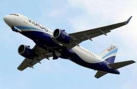कोरोना से हवाई सफर पर लग रहा ब्रेक, अप्रेल में कम हुआ यात्रीभार