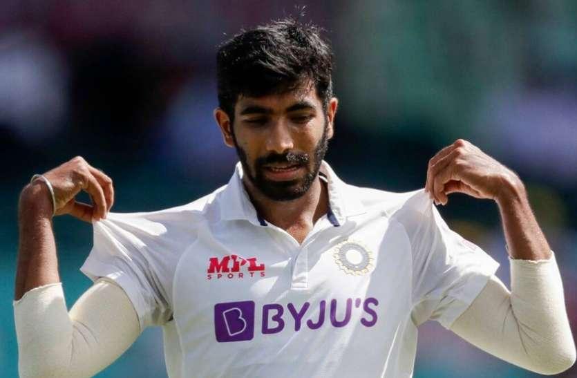व्यक्तिगत कारणों के चलते टीम से अलग हुए जसप्रीत बुमराह, चौथे टेस्ट में नहीं खेलेंगे