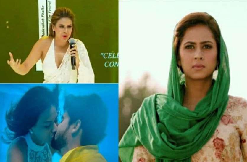Nia Sharma ने रवि दुबे को बताया 'Best Kisser', पत्नी सरगुन मेहता ने ऐसे किया रिएक्ट