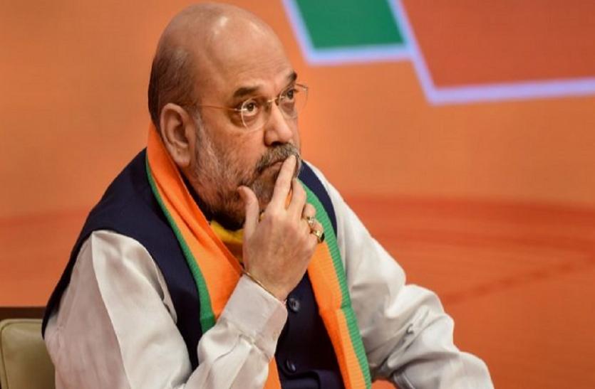 5 राज्यों में चुनाव की घोषणा होते ही BJP को लगा करारा झटका, इस दल ने छोड़ा NDA का साथ