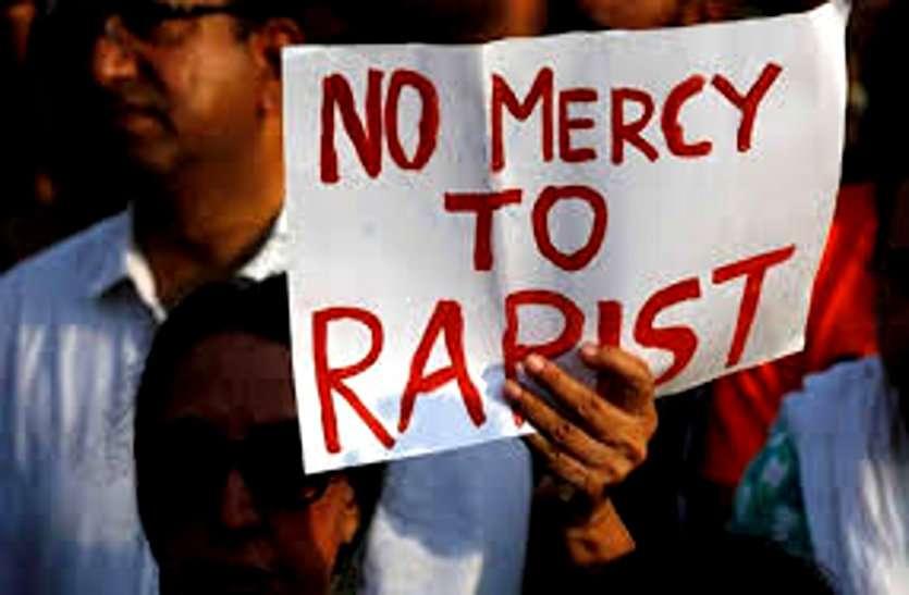 शर्मनाक: भिलाई में 13 साल की बच्ची से छह दरिंदों ने किया गैंगरेप, पांच नाबालिग समेत दो बच्चों का पिता गिरफ्तार