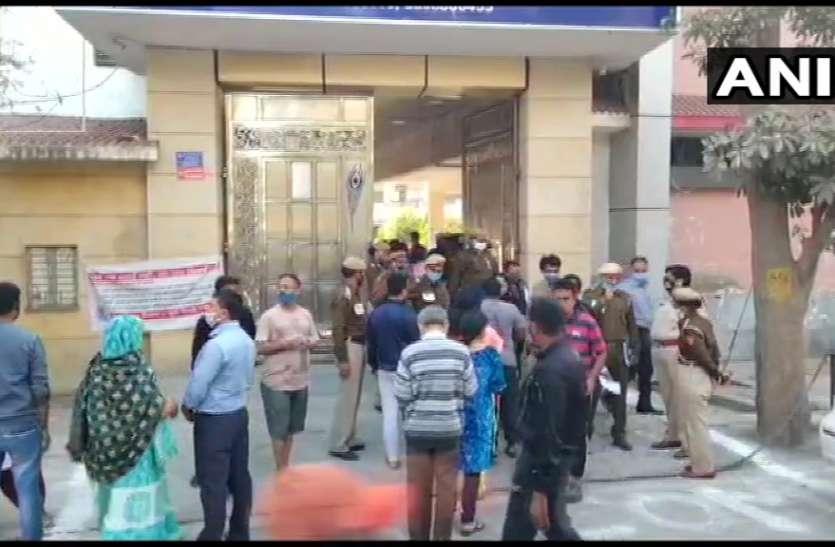 दिल्ली MCD उपचुनाव: 5 सीटों पर मतदान जारी, तीन मार्च को आएगा फैसला