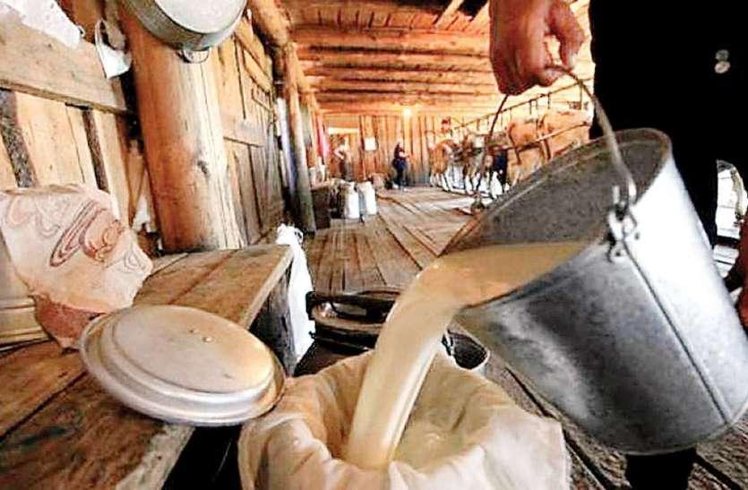 Milk Price Hike: कृषि कानून के विरोध में खाप पंचायत का फैसला, 1 मार्च से 100 रुपये लीटर बिकेगा दूध