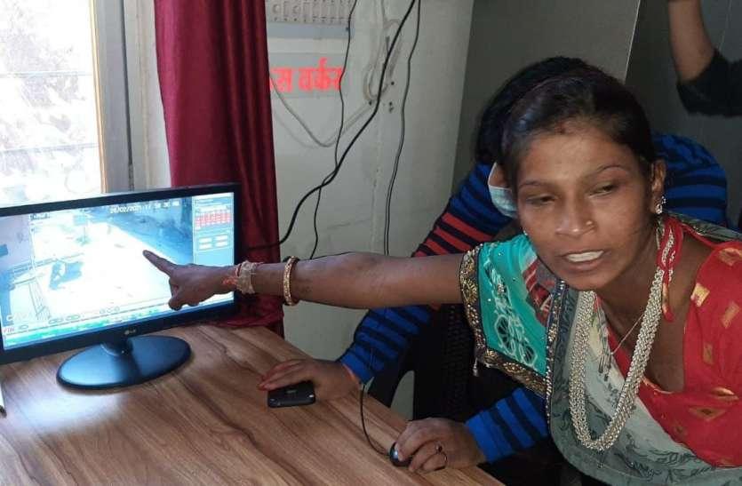 बांसवाड़ा के महात्मा गांधी अस्पताल परिसर से 19 दिन का बच्चा चोरी, मचा हड़कम्प