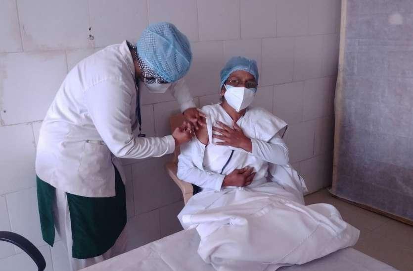 कोरोना टीका अब सभी को...पहले होगा पंजीयन, पढ़ें पूरी खबर