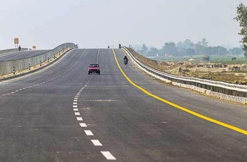 जोधपुर में एयरपोर्ट से बासनी तक डस्ट फ्री मॉडल रोड बनाने मांग