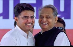 कांग्रेस के इस नेता ने करा दी गहलोत और पायलट के बीच सुलह! अपनाया यह फार्मूला