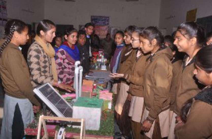 आरबीएसइ: जिले के 112 स्कूलों में हो रही विज्ञान की पढ़ाई