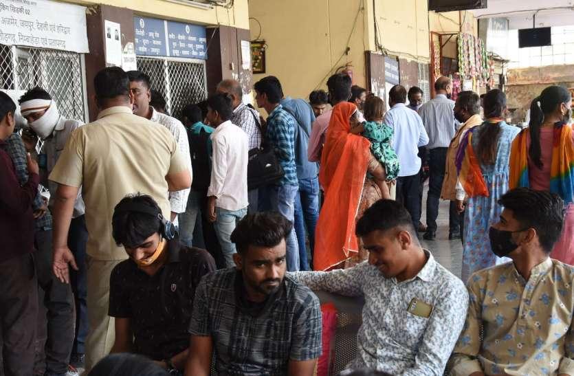 प्रवासी पावणों से अदृश्य खतरे की आहट, महाराष्ट्र और केरल से आने वाले प्रवासियों की जांच जरूरी