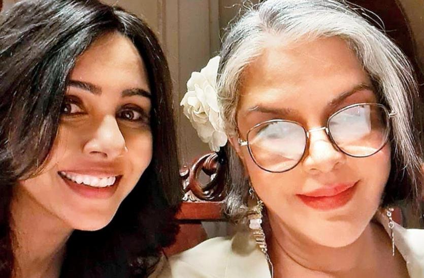 हिन्दी सिनेमा में Zeenat Aman के 50 साल, कभी जिनके लिए थी दुनिया दीवानी