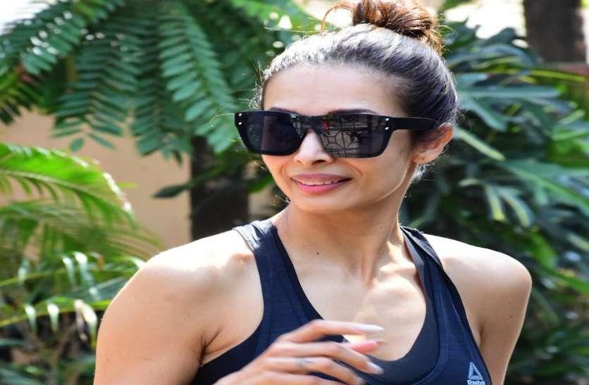 Malaika Arora ने शेयर की अपनी स्टनिंग फोटो, बोलीं- मैं सपने देखती हूं...