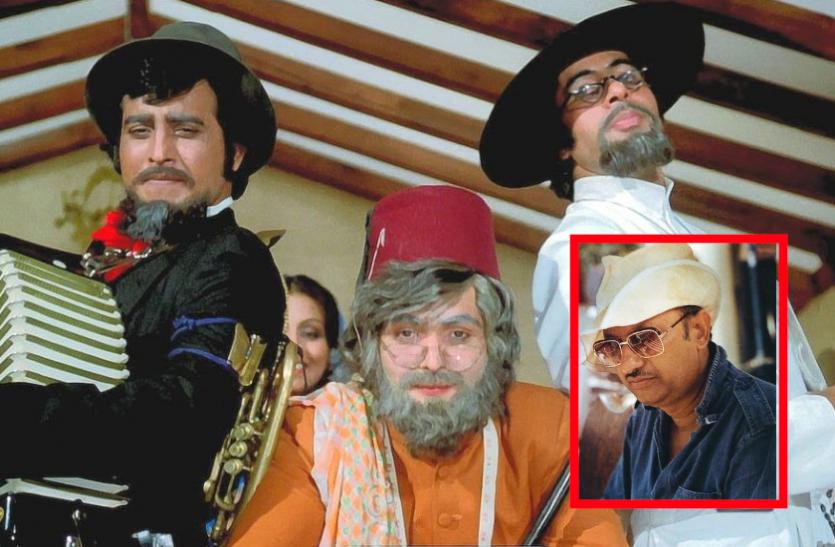 'जनमोहन' फिल्मकार थे Manmohan Desai, 1977 में बनाया 4 कामयाब फिल्मों का रेकॉर्ड
