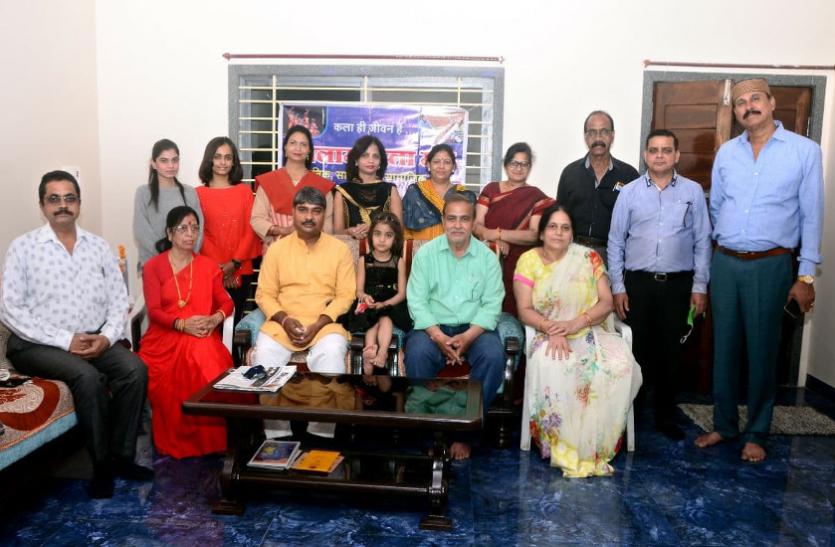 राष्ट्रीय विज्ञान दिवस आज : लोगों को बताए गए नोबल विजेता वैज्ञानिक सर चंद्रशेखर वेंकटरमण के आविष्कार