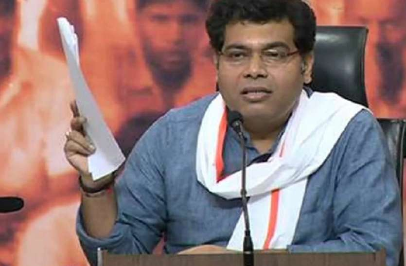 15 मार्च तक करा लें पंजीकरण नहीं तो कट जाएगी बिजली : श्रीकांत शर्मा