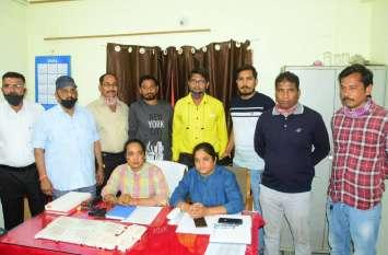 प्रतापगढ़ के दो युवकों सहित नकली नोट के मामले में 5 आरोपी उज्जैन से गिरफ्तार
