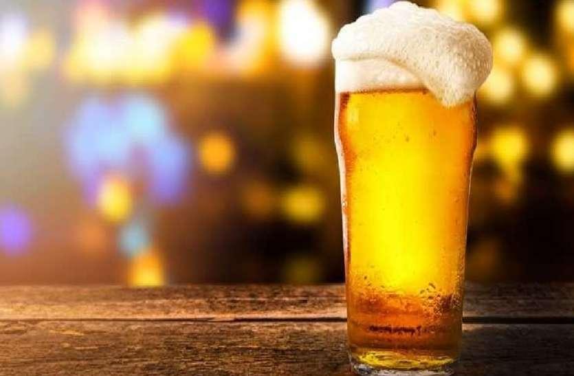 बेरोजगारों के लिए बड़ी खुशखबरी, यूपी के इस जिले में शुरू हो रहा बियर प्लांट, सैकड़ों लोगों को मिलेगी नौकरी