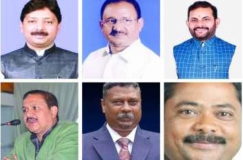 प्रदेश सरकार के बजट को कांग्रेस ने बताया सर्वहितैषी तो भाजपा बोली- बेहद निराशाजनक
