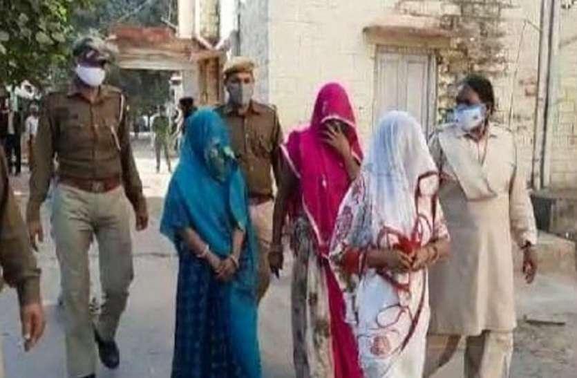 सगे भाइयों की हत्या के मामले में 9 आरोपियों को उम्रकैद