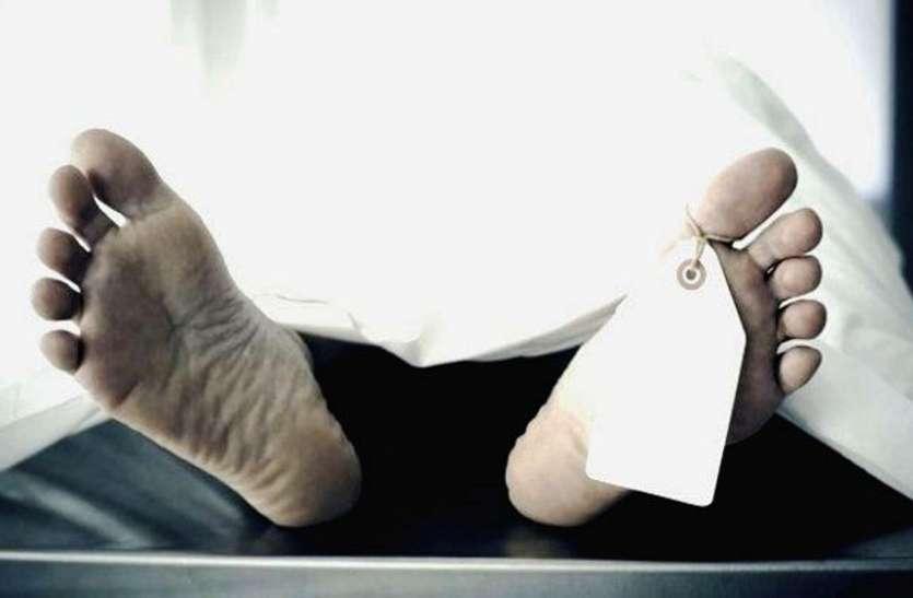 सुहागनगरी में संदिग्ध परिस्थितियों में युवक की हुई मौत