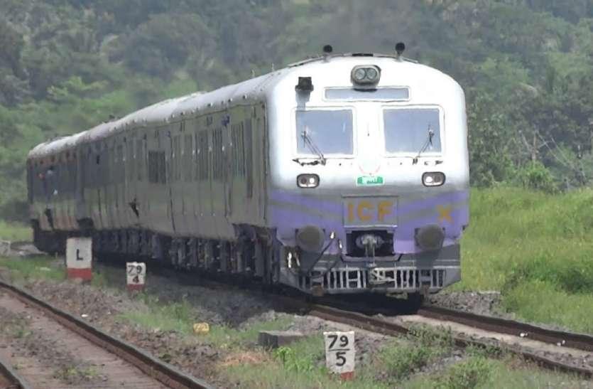RAILWAY----कोविड बना बहाना और ट्रेनों का किराया हो गया दोगुना