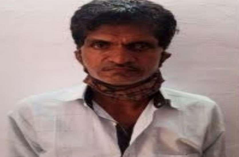 पुलिस टीम पर हमला करने वाला आरोपी गिरफ्तार
