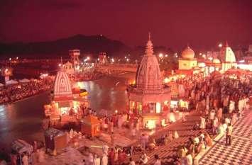 उत्तराखंड कैबिनेट का फैसला: हरिद्वार में एक से 30 अप्रैल तक होगा कुंभ