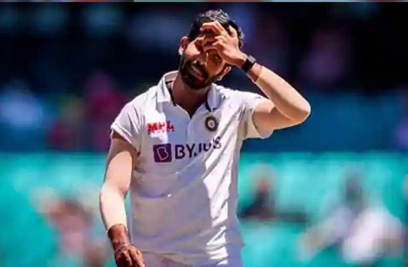 चौथे टेस्ट से पहले टीम इंडिया को बड़ा झटका, यह स्टार खिलाड़ी हुआ प्लेइंग इलेवन से बाहर
