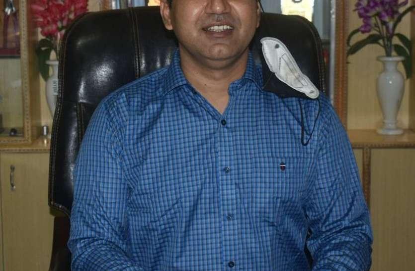 राजस्थान में रॉल मॉडल बना नागौर का अभियान उजास