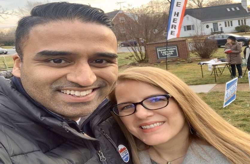 America: राष्ट्रपति बिडेन के उप सहायक व WHMO के निदेशक नियुक्त किए गए भारतीय-अमरीकी माजू वर्गीज