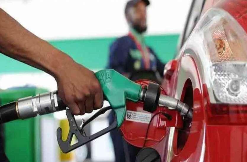 पेट्रोल-डीजल की कीमत जल्द हो सकती है कम, मोदी सरकार उठाने जा रही है बड़ा कदम