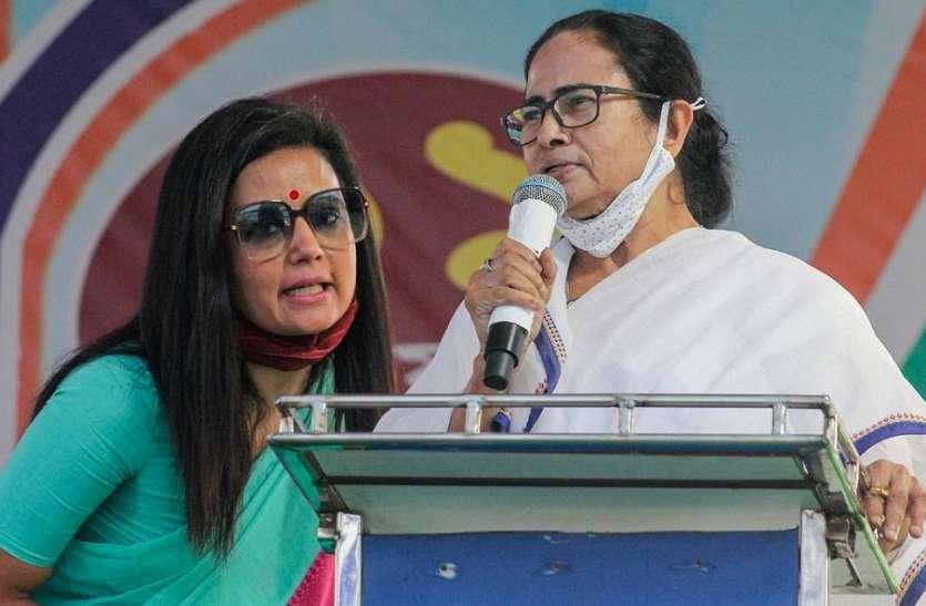 West Bengal Election 2021 : ममता कभी भी कर सकती हैं तृणमूल उम्मदवारों की सूची जारी