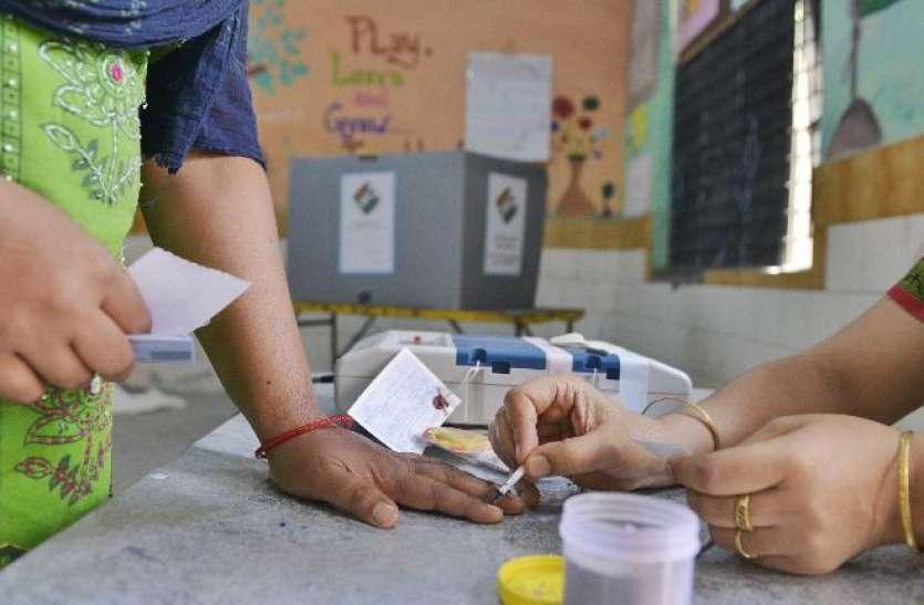 Kerala Assembly Elections 2021 : केरल में आज मतदान, LDF और UDF के बीच हैं मुकाबला