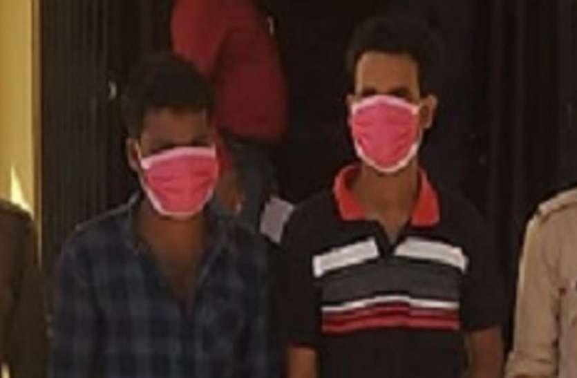 पहले दारू पी.. फिर मुर्गा पार्टी की... बाद में हाजमे की गोली बताकर खिला दिया सल्फाज, तड़प-तड़प कर युवक की मौत, 2 गिरफ्तार