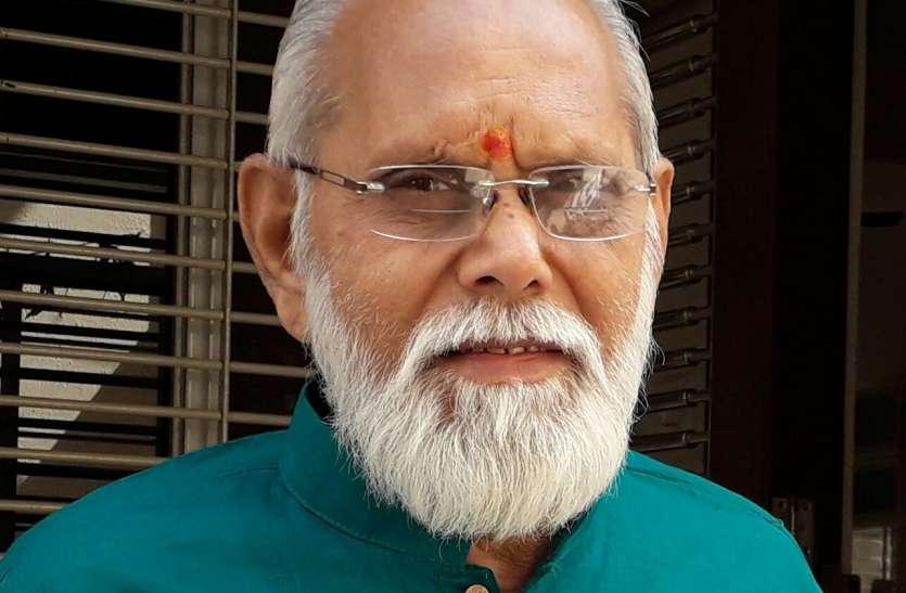 'अहमदाबाद का नाम कर्णावती करने की सीएम की इच्छाशक्ति नहीं'