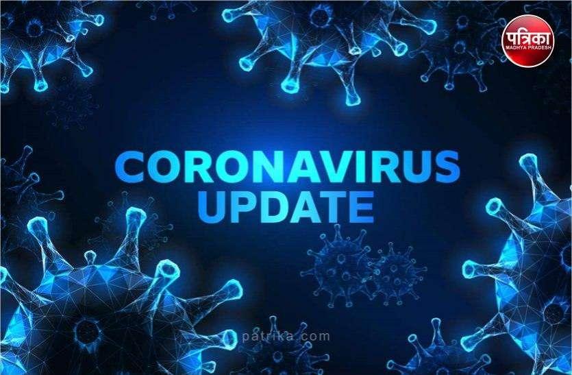 MP Corona Update:  एक दिन में 331 पॉजिटिव, संक्रमितों की संख्या पहुंची 2 लाख 62 हजार के पार