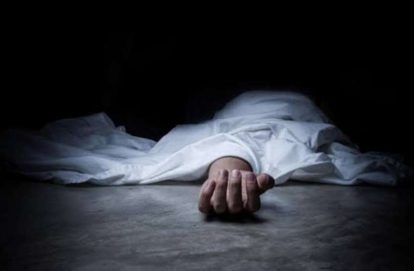 पति की गला दबाकर हत्या करने वाली पत्नी को आजीवन कारावास