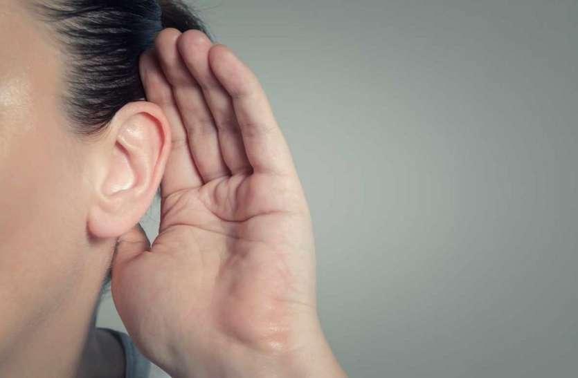 World Hearing Day: WHO ने दी चेतावनी, 2050 तक खराब हो सकते हैं 70 करोड़ लोगों के कान