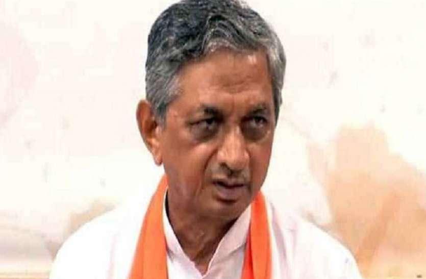 Ahmedabad  News : केबिनेट मंत्री कुंवरजी बावलिया के गढ़ में सेंधमारी