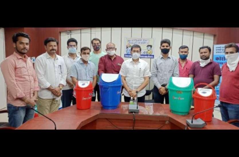 गोपेश्वर बस्ती क्षेत्र में चलेगा स्वच्छता के प्रति जागरुकता का सघन अभियान