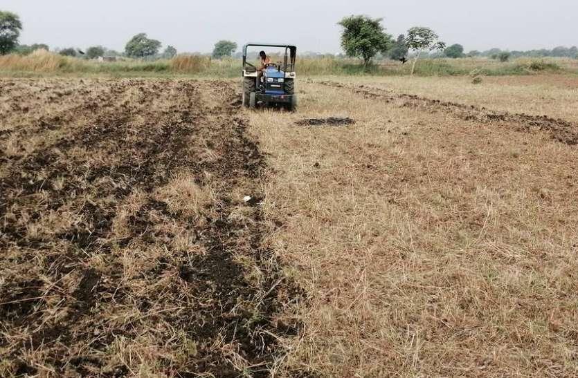 जिन किसानों का पहले माफ हुआ था ऋण, अब उन्हें नहीं मिल पा रहा दोबारा