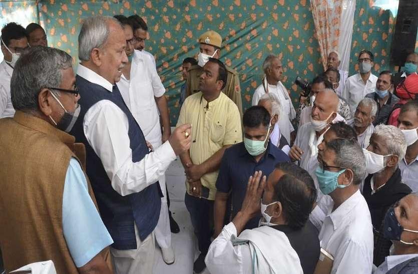 भरतपुर में प्रदेश की पहली प्रयोगशाला स्थापित, तेल की जांच में आएगी पारदर्शिता