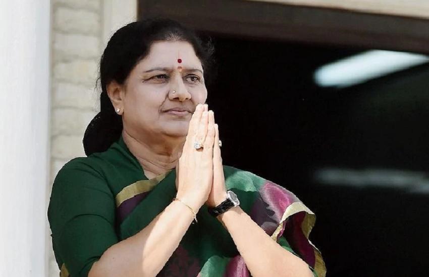 तमिलनाडु में विधानसभा चुनाव से पहले गरमाई सियासत, वीके शशिकला ने की राजनीति छोड़ने का ऐलान