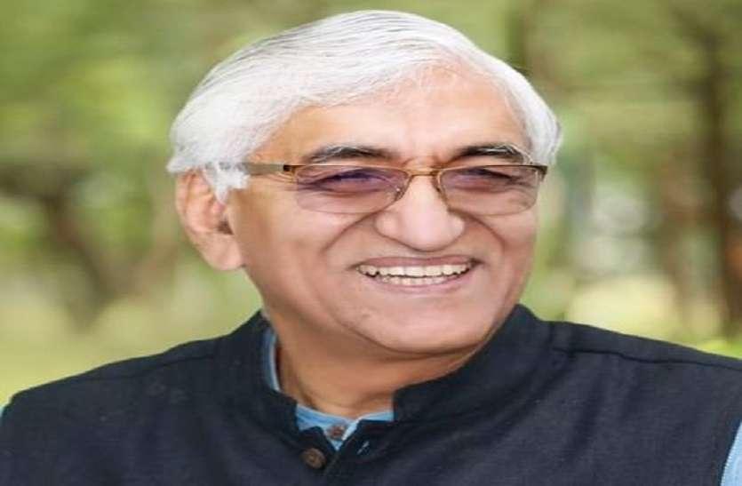 कांग्रेस ने टी.एस. सिंह देव को सौंपी बड़ी जिम्मेदारी, त्रिपुरा में चुनाव के लिए वरिष्ठ पर्यवेक्षक बनाया