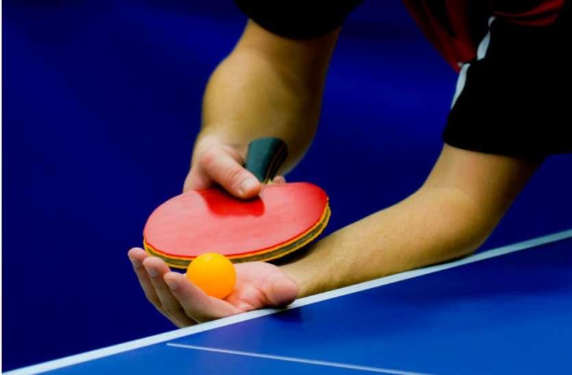 Table Tennis : ये चार खिलाड़ी खेल सकते हैं ओलम्पिक 2021