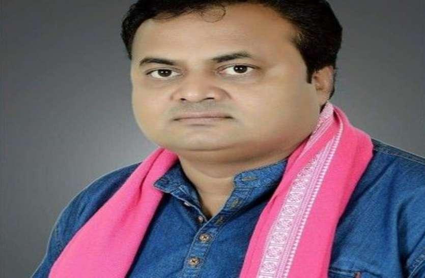 विधायक ने धान बेचने से वंचित किसानों का मुद्दा उठाया, मुख्यमंत्री ने दिया आश्वासन